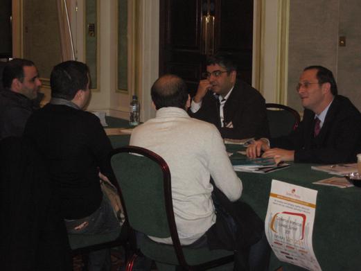 Forum rencontres et recrutements toulouse